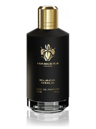 Mancera Black Gold parfumovaná voda dámska 120 ml