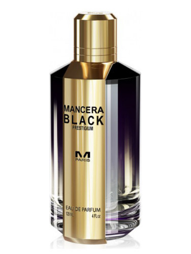 Mancera Black Prestigium  EDP 60 ml