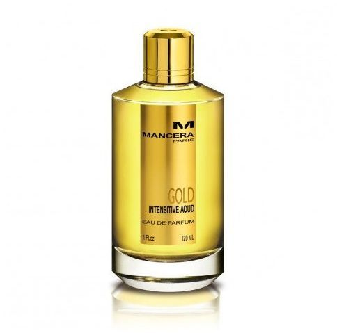 Mancera Voyage en Arabie Gold Intensitive Aoud Parfumovaná voda unisex 120 ml