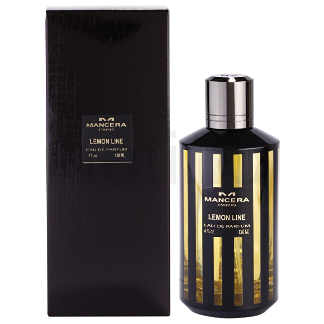 Mancera Lemon Line  EDP 120 ml