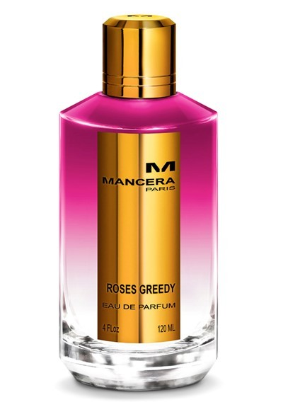 Mancera Roses Greedy - EDP 120 ml