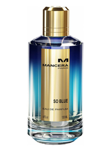 Mancera So Blue - EDP 120 ml