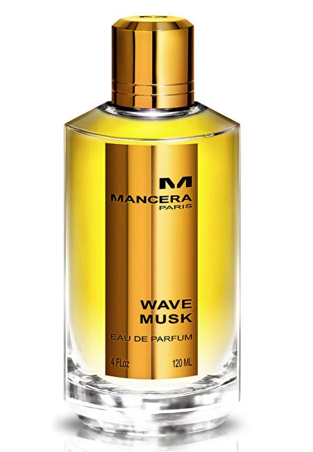 Mancera Wave Musk - EDP 120 ml