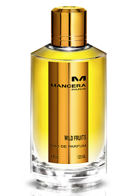 Mancera Wild Fruits parfumovaná voda dámska 120 ml