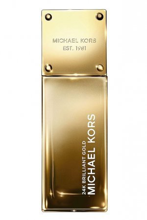Michael Kors 24K Brilliant Gold parfumovaná voda dámska 50 ml