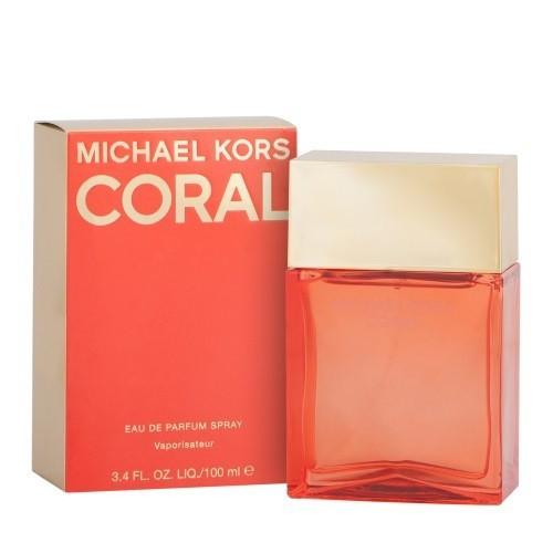 Michael Kors Coral - EDP 100 ml
