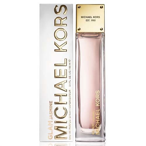 Michael Kors Glam Jasmine - EDP 100 ml