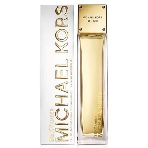 Michael Kors Sexy Amber - EDP 50 ml