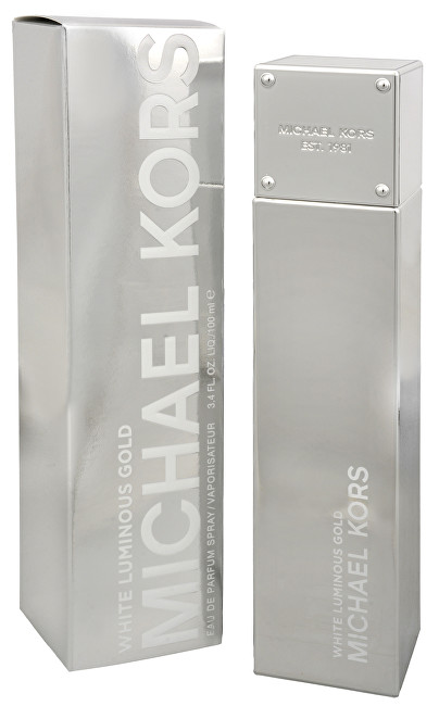 Michael Kors White Luminous Gold - EDP 100 ml