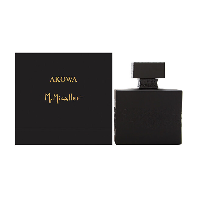 M. Micallef Akowa - EDP 100 ml