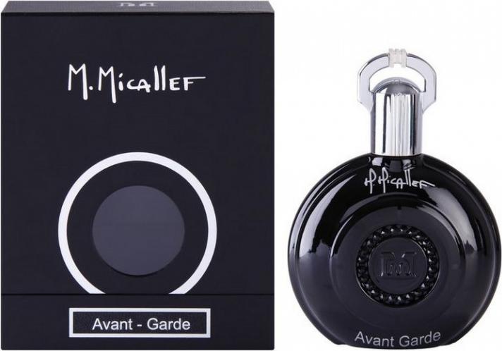 M. Micallef Avant-Garde - EDP