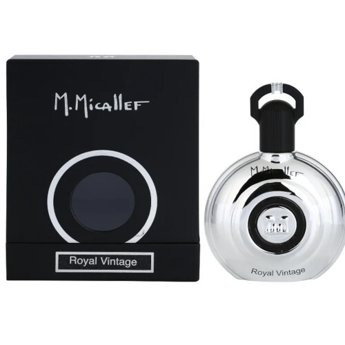 M. Micallef Royal Vintage - EDP 100 ml