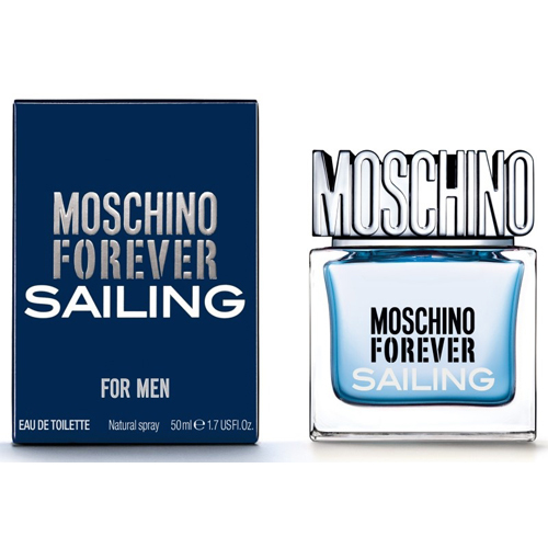 Moschino Forever Sailing - EDT 50 ml