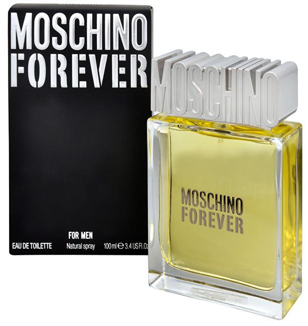 Moschino Forever toaletná voda pánska 30 ml