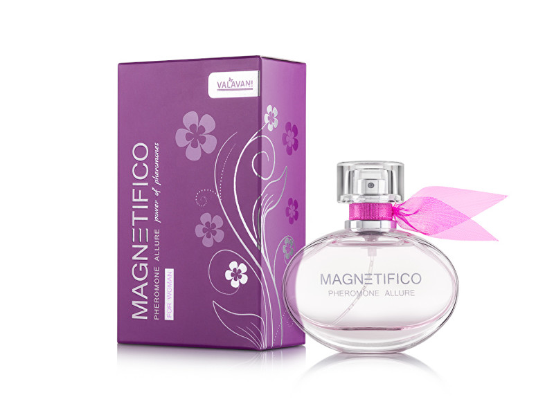 Magnetifico Power Of Pheromones Pheromone Allure For Woman  parfém s feromony 50 ml