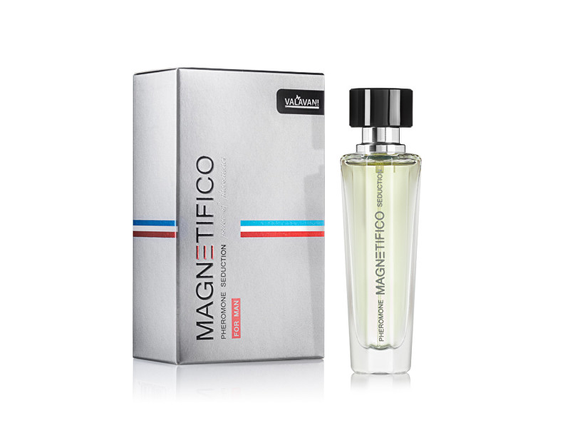 Magnetifico Power Of Pheromones Pheromone Seduction For Man  parfém s feromony 30 ml