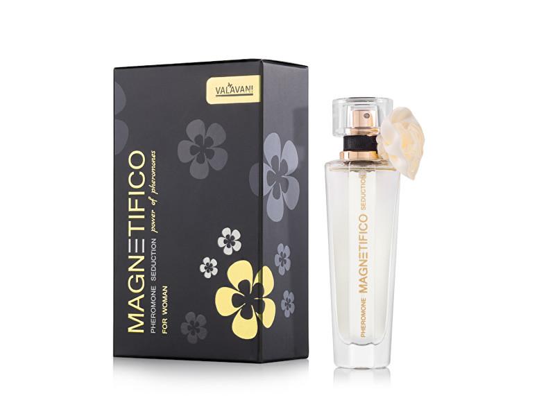Magnetifico Power Of Pheromones Pheromone Seduction For Woman - parfém s feromony 30 ml