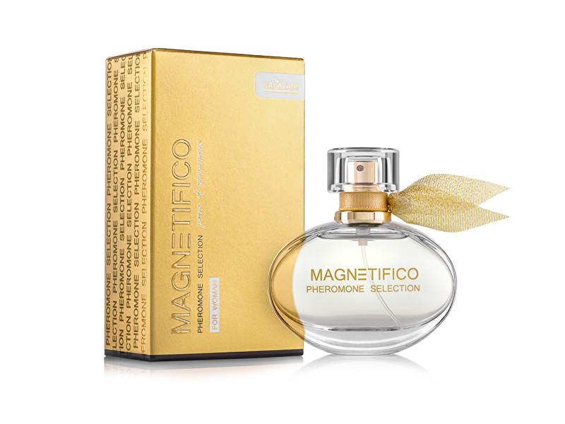 Magnetifico Power Of Pheromones Pheromone Selection For Woman - parfém s feromony 50 ml