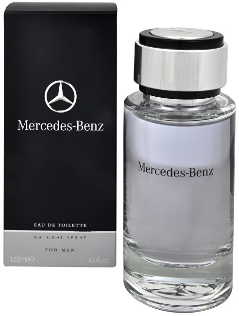 Mercedes-Benz Mercedes-Benz For Men - EDT 120 ml
