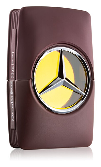 Mercedes-Benz Man Private - EDP 100 ml