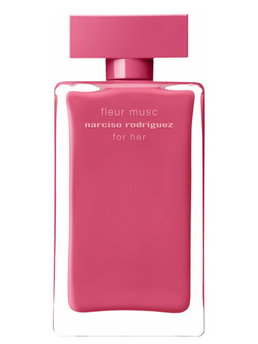 Narciso Rodriguez Fleur Musc For Her - EDP 100 ml