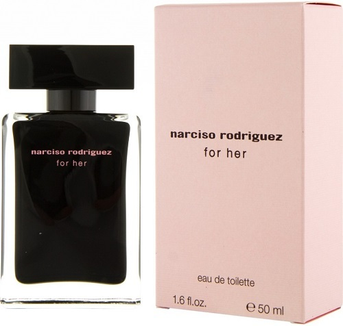 Narciso Rodriguez For Her - EDT 50 ml
