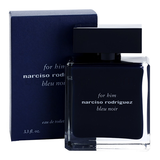Narciso Rodriguez For Him Bleu Noir - EDT 100 ml