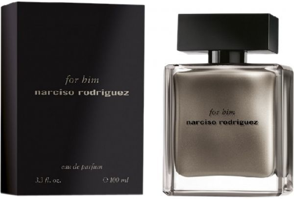 Narciso Rodriguez For Him - EDP 100 ml