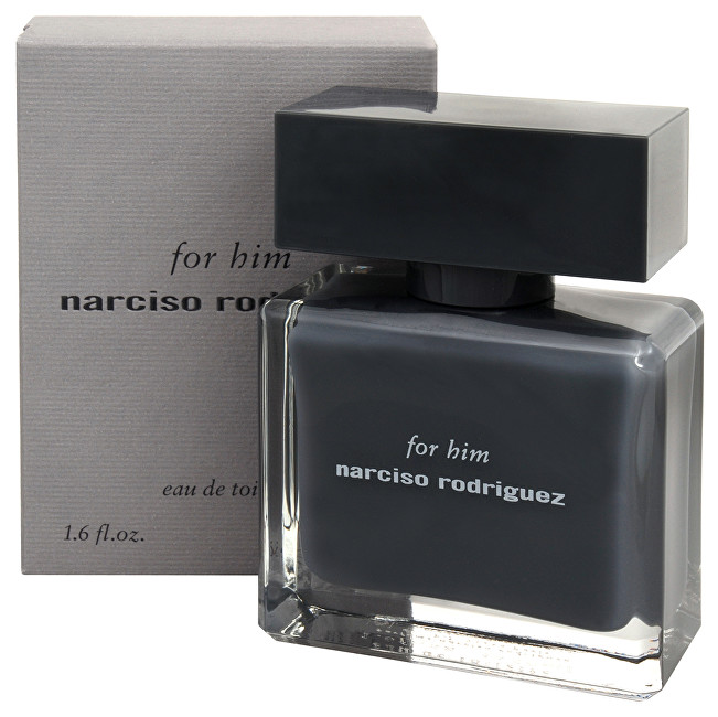 Narciso Rodriguez For Him - EDT 50 ml