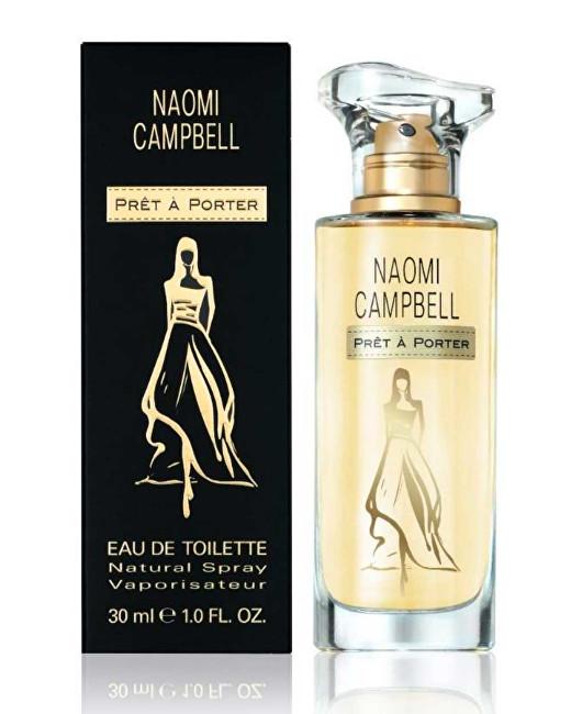 Naomi Campbell Prêt-à-Porter - EDT 15 ml
