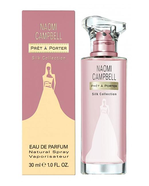 Naomi Campbell Prêt à Porter Silk Collection - EDT 15 ml