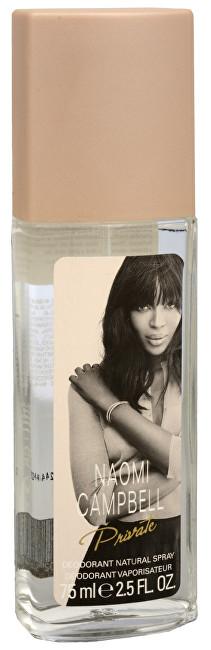 Naomi Campbell Private - deodorant s rozprašovačem 75 ml