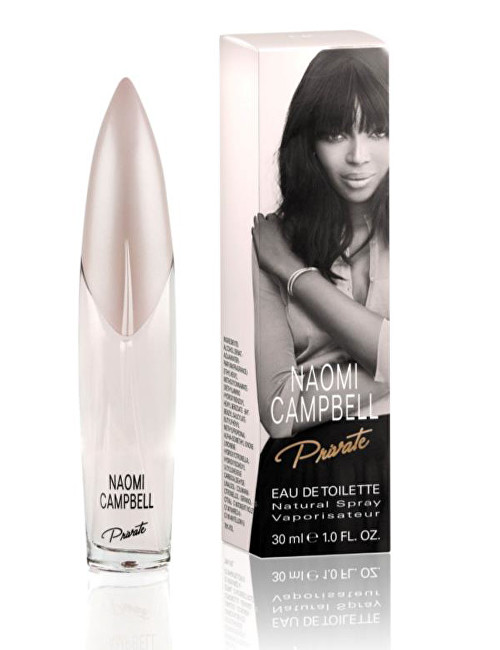 Naomi Campbell Private  EDT 30 ml