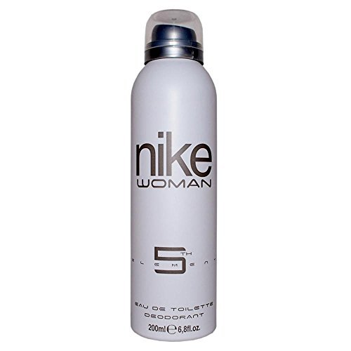 Nike 5th Element - deodorant v spreji 200 ml