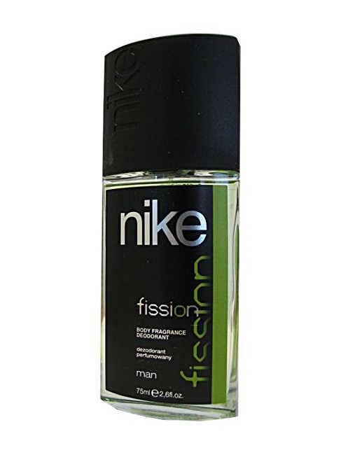 Nike Fission Man - dezodorant s rozprašovačom 75 ml