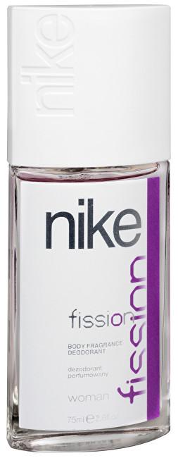 Nike Fission Woman - deodorant s rozprašovačem 75 ml