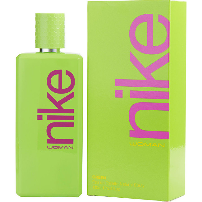 Nike Green Women - EDT 30 ml