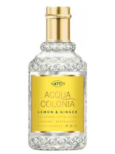 4711 Acqua Colonia Lemon & Ginger - EDC 50 ml