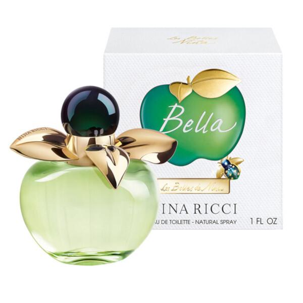 Nina Ricci Bella - EDT 80 ml