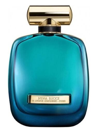Nina Ricci Chant D`Extase parfumovaná voda dámska 50 ml