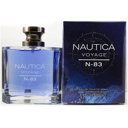 Nautica Nautica Voyage N-83 toaletná voda pánska 100 ml
