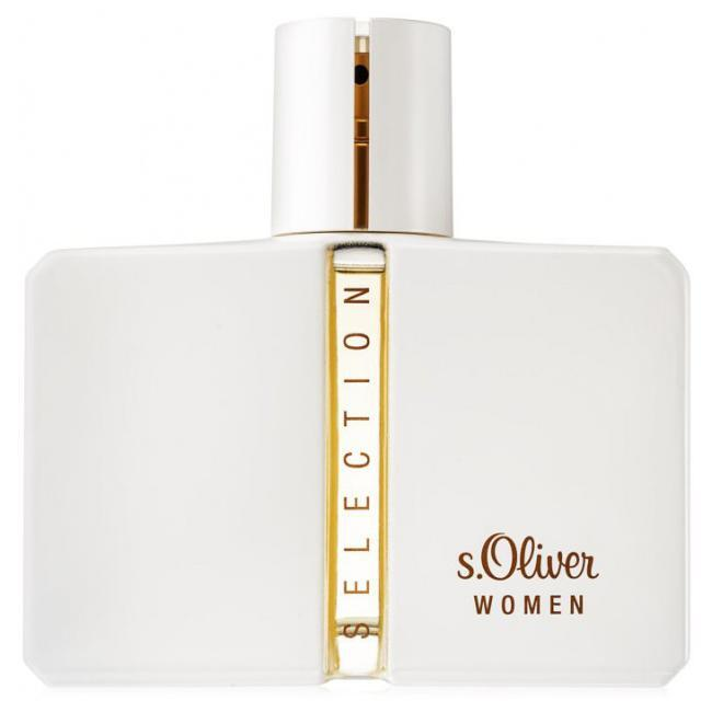 sOliver Selection for women  EDT 30 ml