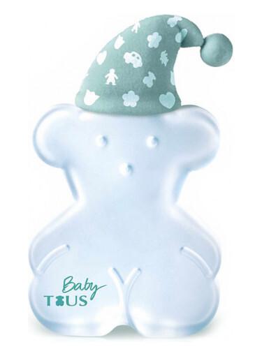 Tous Baby Tous kolínská voda dětská 100 ml