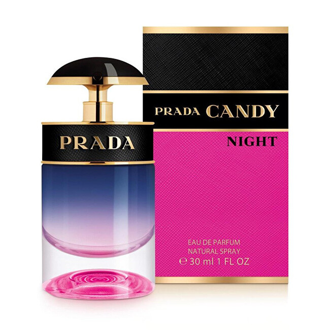 Prada Candy Night - EDP 30 ml