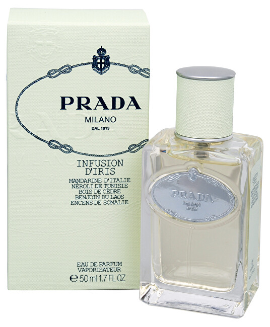 Prada Infusion D´Iris - EDP 30 ml