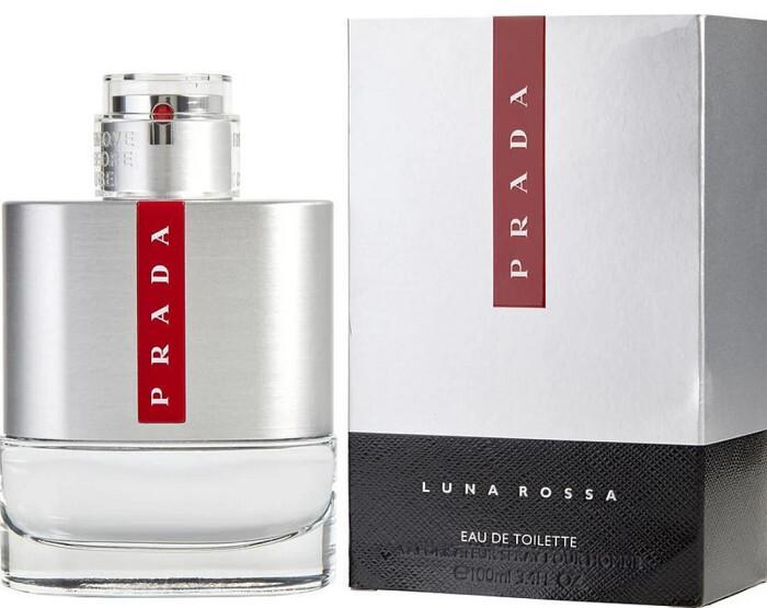Prada Luna Rossa - EDT 50 ml