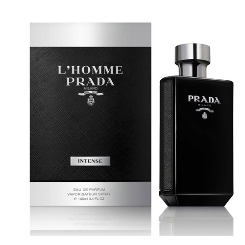 Prada L`Homme Intense - EDP 50 ml