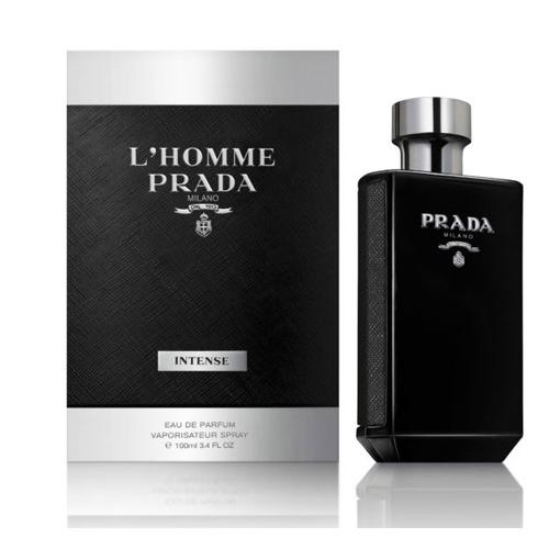 Prada L´Homme Intense parfumovaná voda pánska 150 ml