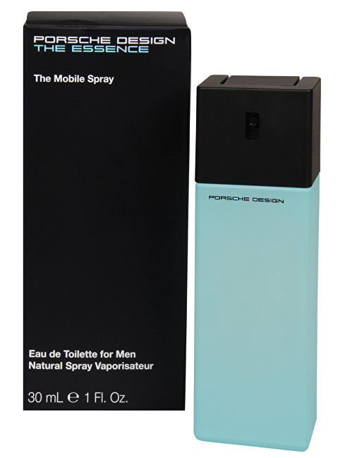 Porsche Design The Essence - EDT 50 ml
