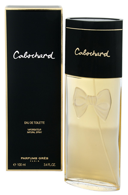 Gres Cabochard  EDT 100 ml